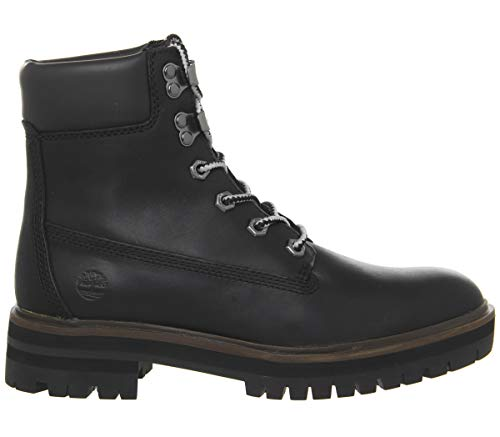 Square Jet Chaussure Black Mincio Inches 6 Bo London Timberland qxEwHYfq
