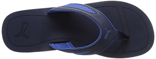 Puma Mens Epic Flip V2 Tech Sandalo Atletico Peacoat-true Blu