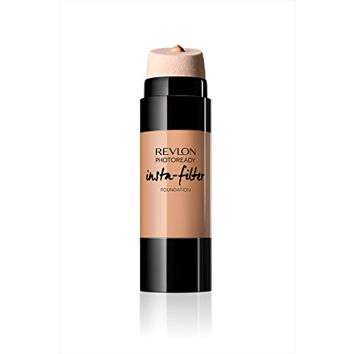 Revlon PhotoReady Insta-Filter Foundation, Natural Tan