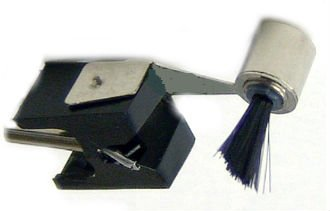 XV15 Micro Replacement Stylus (needle) for Pickering and Stanton Cartridges