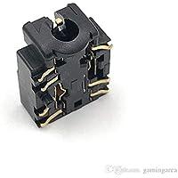 Conector P2 Do Controle Do Xbox One Entrada / Saída De Áudio