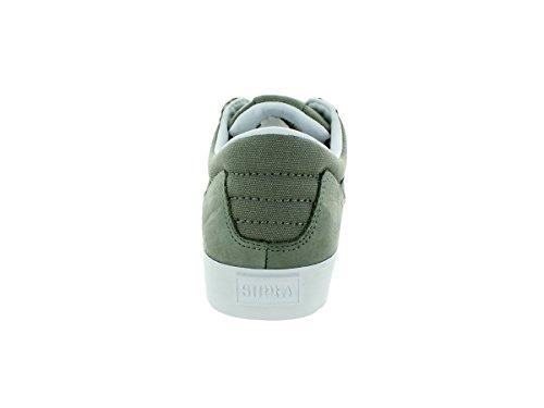 Zapatillas Supra: Quattro Magnet GR Gris