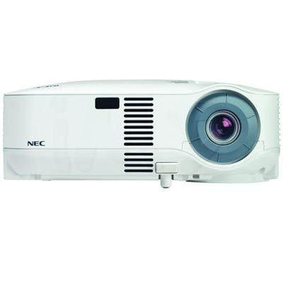 NEC VT695 Video - Proyector (2500 lúmenes ANSI, LCD, XGA (1024x768 ...
