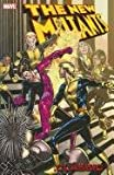 img - for X-Men: New Mutants Classic, Vol. 6 book / textbook / text book