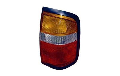 Nissan Pathfinder Auto Parts (NISSAN VAN/PU PATHFINDER TAIL LIGHT ASSEMBLY RIGHT (PASSENGER SIDE) 1996-1998)