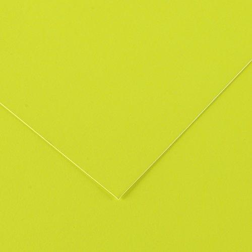 Canson 200040819 Iris Vivaldi glattes, farbiges Papier, A3, A3, A3, neongrün 44 B00KL28A3Q | Lebhaft und liebenswert  | Ausgezeichnet  | Großer Räumungsverkauf  30024e