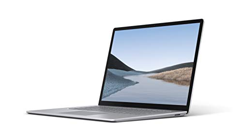 Surface Laptop 3 vs. Dell XPS 13