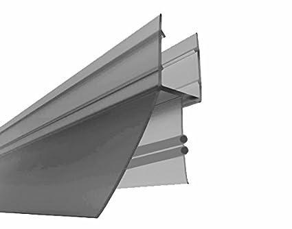 Pareti Per Doccia In Vetro : Guarnizione per doccia e pareti divisorie nr cm per i