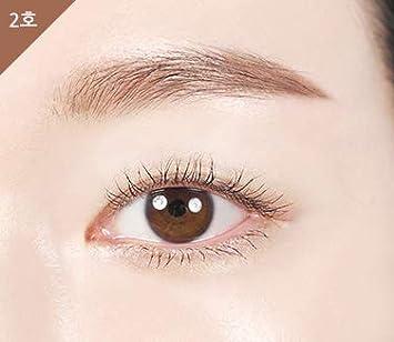 6054c2adae0 Amazon.com : [INNISFREE] Skinny Microcara Zero(3.5G) #2 BROWN '2018. NEW :  Beauty