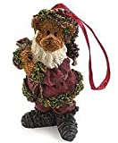Boyds Woodland Santa Christmas Ornament #257126 Retired