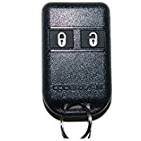 Code Alarm - CATX110 - 2-Button Replacement Transmitter Remote - 434MHz - FCC GOH-PAN05