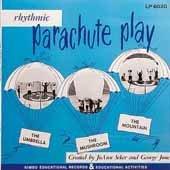 Rhythmic Parachute Play 2 CD Set