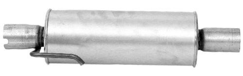 Walker 53686 Exhaust Resonator Assembly Tenneco