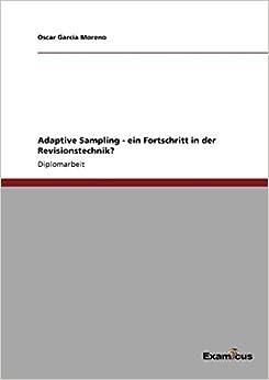 Adaptive Sampling - ein Fortschritt in der Revisionstechnik?