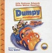 book cover of Dumpy and the Firefighters
