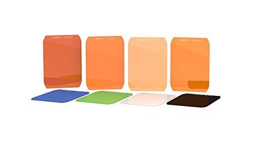 マググジェル・スタンダードセット 瞬時に取付できる カラーフィルター MAGMOD マグモッド フラッシュシステムの商品画像