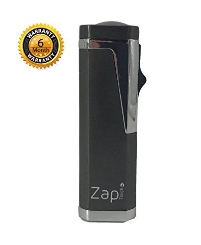 ZapTorch Cigarette Lighter Lighter Warranty product image