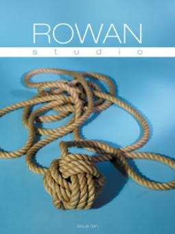 Rowan Studio special edition Issue 10 Hit the High Sea