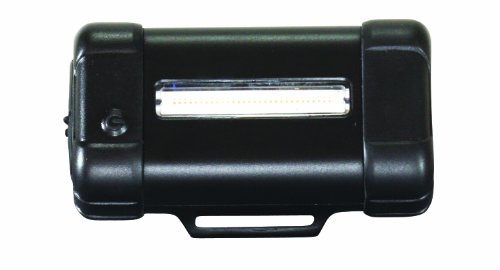Serfas True Series Li-Ion Battery with Integrated Thunderbolt Taillight