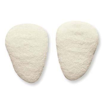 Metatarsal Foot Pads for Women & Men Hapad Metatarsal Pads Medium, 5/16
