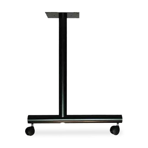 Lorell Training Table Base, 24.02'' Height X 14.49'' Width X 24.76'' Length by Lorell