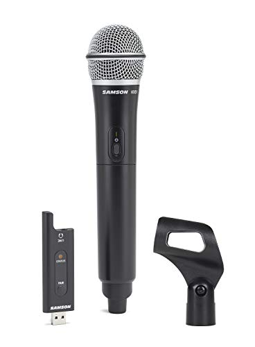 Samson Wireless Microphone System (SWXPD2HQ6)