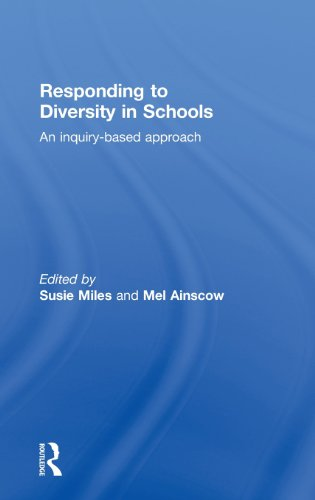 Responding to Diversity in Schools: An Inquiry-Based Approach