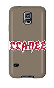 New Style tampaayuccaneers NFL Sports & Colleges newest Samsung Galaxy S5 cases
