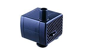 BPS (R) Bomba Sumergible para Pecera o Acuario, Submersible Pump Fish Tank 1.5W  (3.3 x 3.2 x 3.2CM) BPS-6038