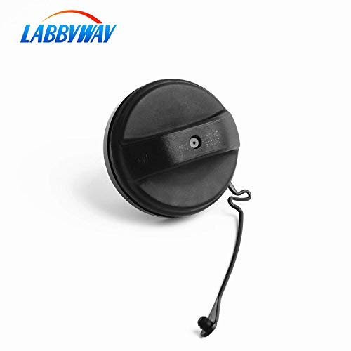- LABBYWAY Car Fuel Tank Sealing Inner Cover,Toyota (77300-33070) Fuel Tank Cap Assembly