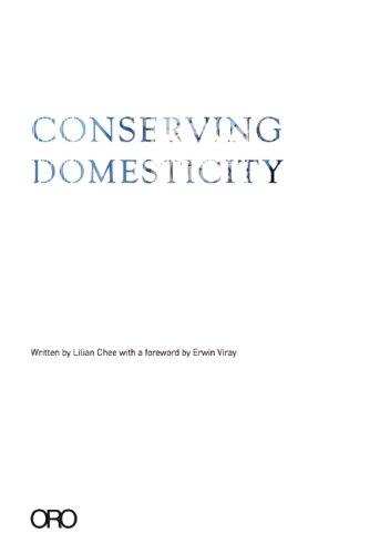 Download Conserving Domesticity PDF
