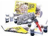 Woodland Scenics Earth Color Kit from Woodland Scenics
