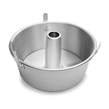 How Much To Fill A  Inch Cake Pan