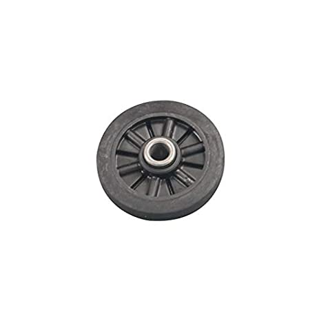 Rollo Rueda secadora secadora Bauknecht Whirlpool Ignis IKEA ...