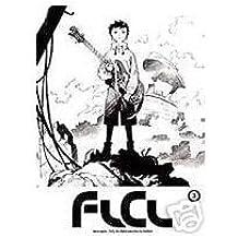 FLCL [Fooly Cooly] Vol.3, Episodes 5 & 6