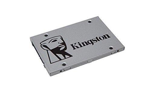 Kingston Digital 120GB SSDNow UV400 SATA 3 2.5' Solid State Drive SUV400S37/120G