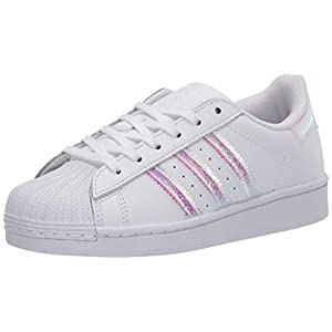 Adidas Originals Unisex-Child Superstar Shoes