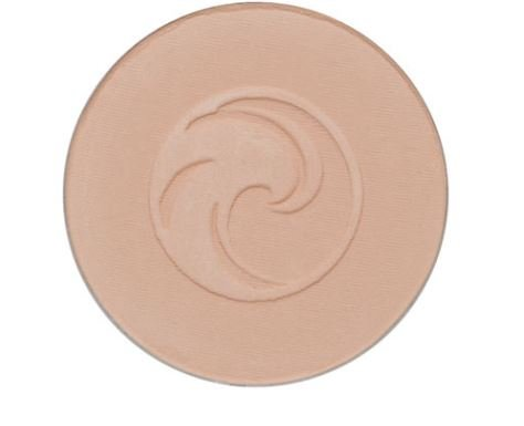 Gabriel Organics Dual Powder Foundation Refill Light Beige - 0.32 oz
