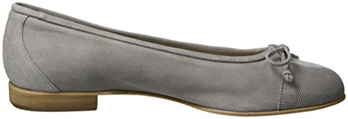Gabriele Ladies 830209 Slipper Grey (grigio)