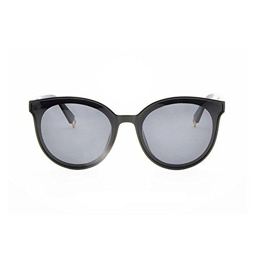 conduite conduite à monture lunettes uv soleil pour ébrGziQnl3fWsement à lunettes intégrale et la polarisées La soleil anti anti lumière Hommes avec en de de Lunettes extérieur lunettes de Black Black la convient so qa0SxS