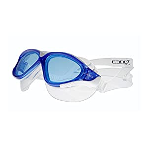 ZONE3 Adrenaline Mask Goggle with Blue Len
