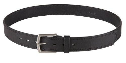 5.11 Tactical 32-34 Inch Arc Leather Belt, Medium, Black