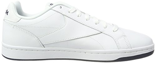 white Cln Uomo Bianco Lx Cmplt Navy Scarpe Reebok Fitness Royal Da collegiate Eq7RRzn