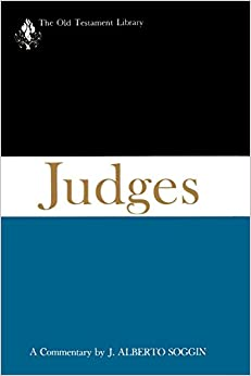 Judges (The Old Testament Library)
