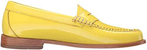 Gh Bass & Co. Vrouwen Whitney Penny Loafer Citroen