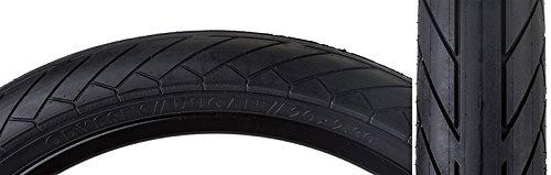 Odyssey Bmx Tires - Tires ODY TOM Dugan Slick 20x2.3 Bk/bk
