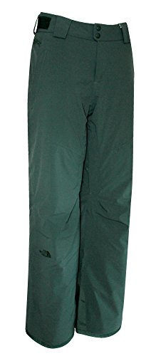 The North Face Women's Powdance Ski Pants Short (LARGE) by The North Face