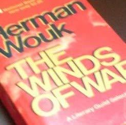 Mass Market Paperback The Winds of War, A Novel Book