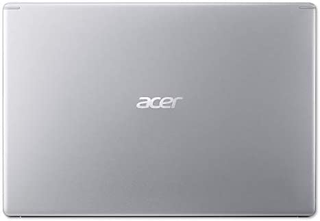 "Acer Aspire 5 A515-55-378V, 15.6"" Full HD Display, tenth Gen Intel Core i3-1005G1 Processor (Up to three.4GHz), 4GB DDR4, 128GB NVMe SSD, WiFi 6, HD Webcam, Backlit Keyboard, Windows 10 in S Mode"