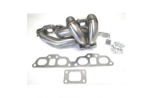 (ISR Performance Version 2 Bottom Mount Turbo Manifold - Nissan SR20DET S13/S14)